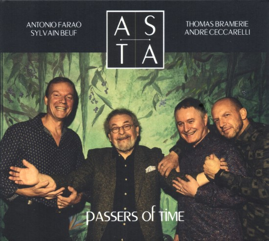 ASTA / Passers of Time