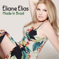 Eliane Elias / Made In Brazil