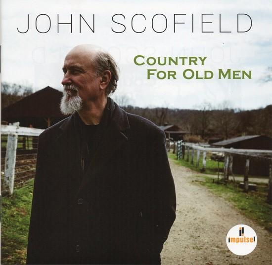 John Scofield / Country for Old Men