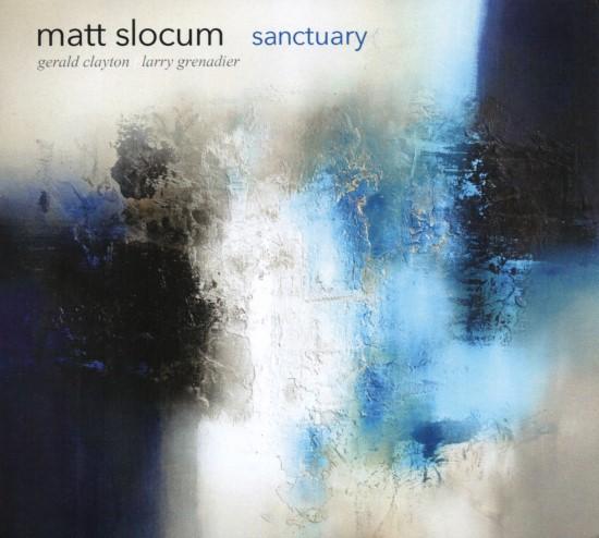 Matt Slocum / Sanctuary