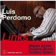 Luis Perdomo / Links