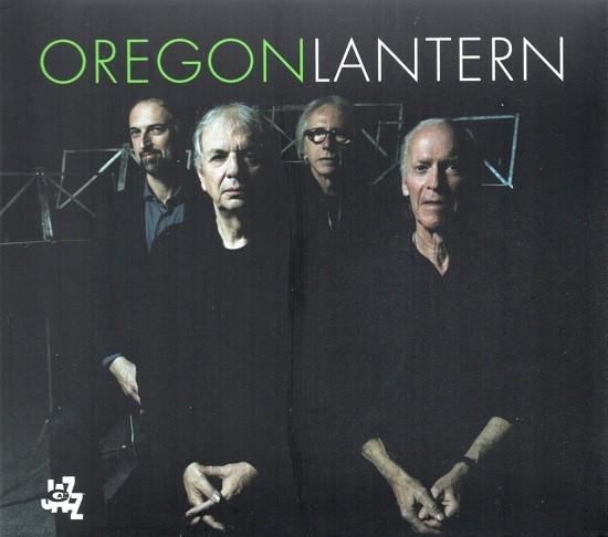 Oregon / Lantern