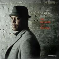 JD Allen Trio / The Matador and the Bull