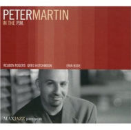 Peter Martin/In The P.M.(輸入盤)