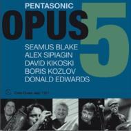 Opus 5 / Pentasonic
