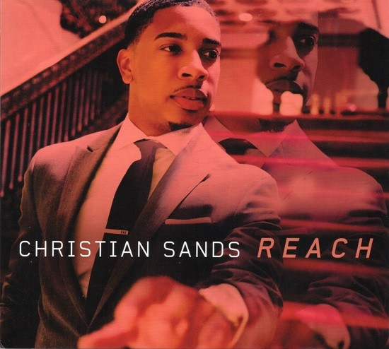 Christian Sands / Reach