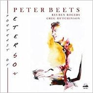 Peter Beets / Portrait of Peterson