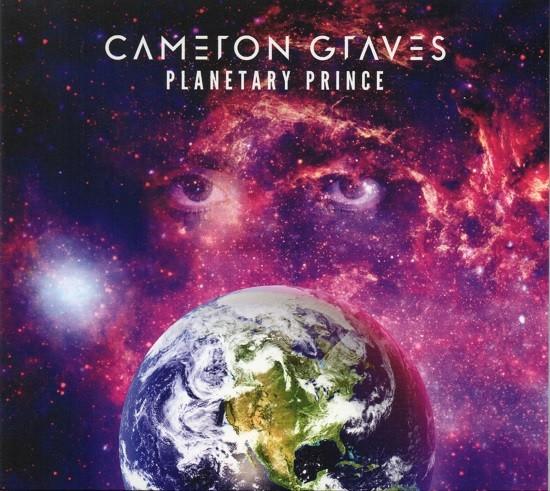 Cameron Graves / Planetary Prince