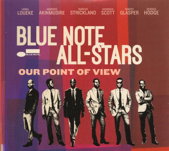 Blue Note All-Stars / Our Point of View