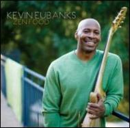 Kevin Eubanks / Zen Food