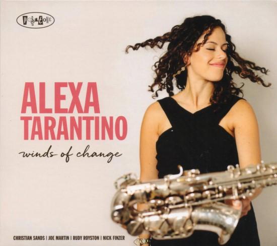 Alexa Tarantino / Winds of Change