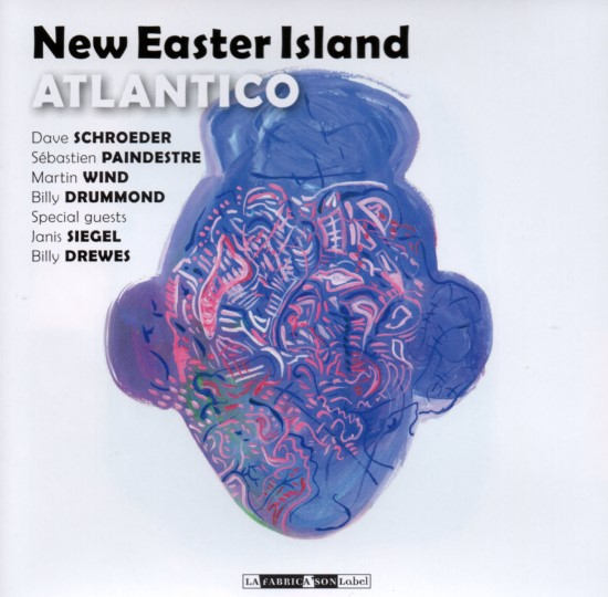 Atlantico / New Easter Island