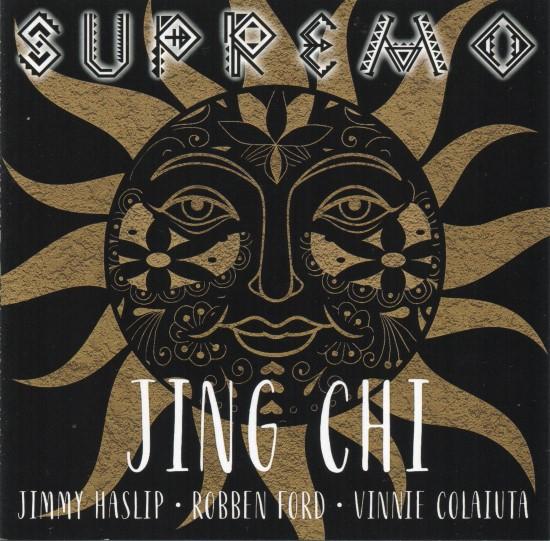 Jing Chi / Supremo
