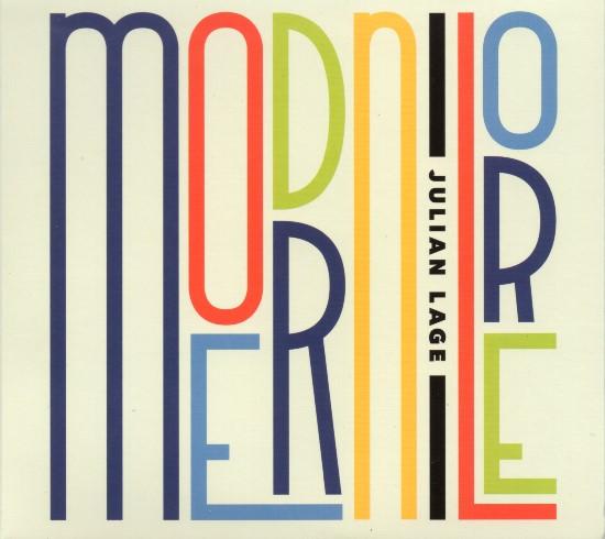 Julian Lage / Modern Lore