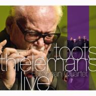 Toots Thielemans / European Quartet Live