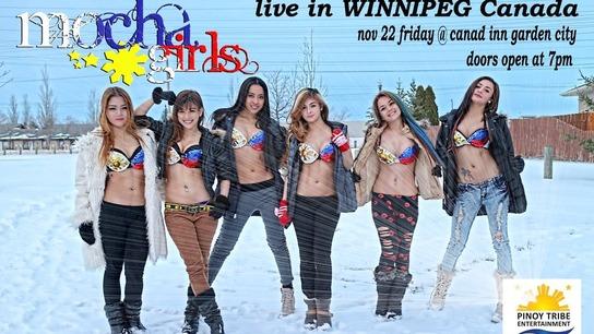 mocha-girls