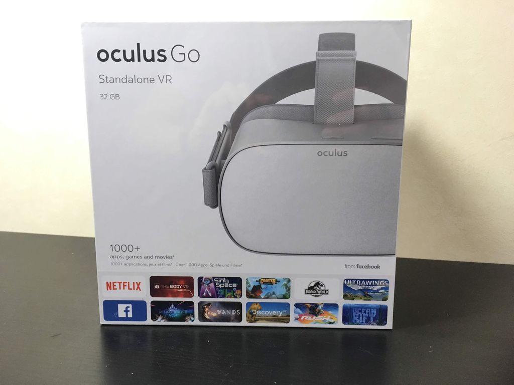 VR】Oculus Goのオススメアプリ『Pigasus』 : Get it! 〜元SEな