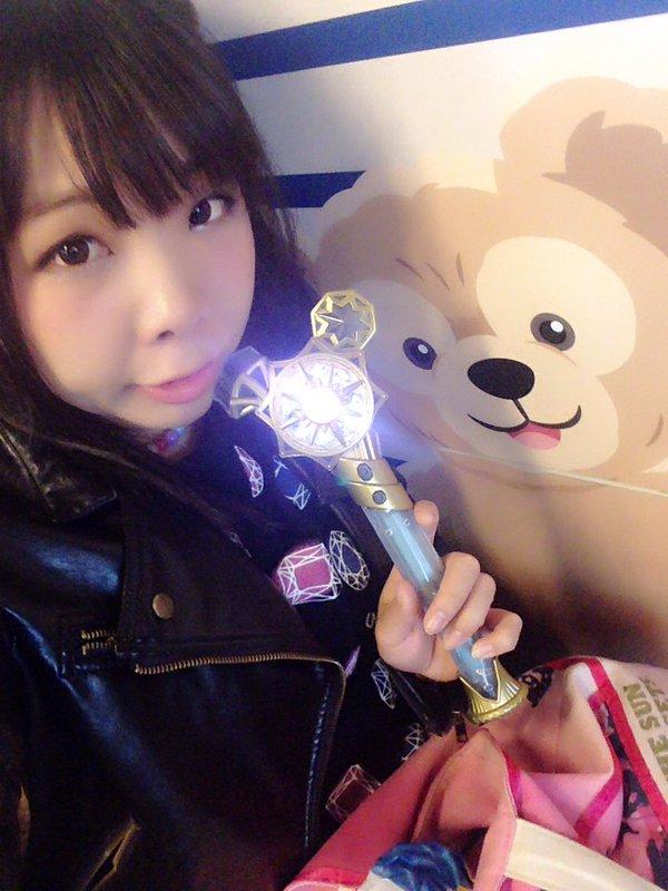 【画像】クリコン買ったで〜  ダッフィ号のれた★★(*^^*) ht...
