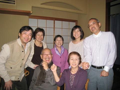 横澤花見の会