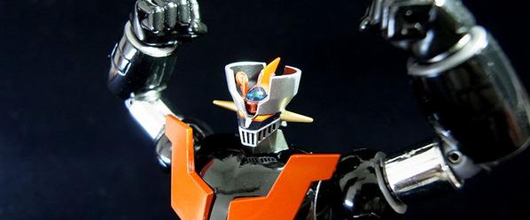 スーパーロボット超合金 マジンガーZ 超合金ZカラーVer.