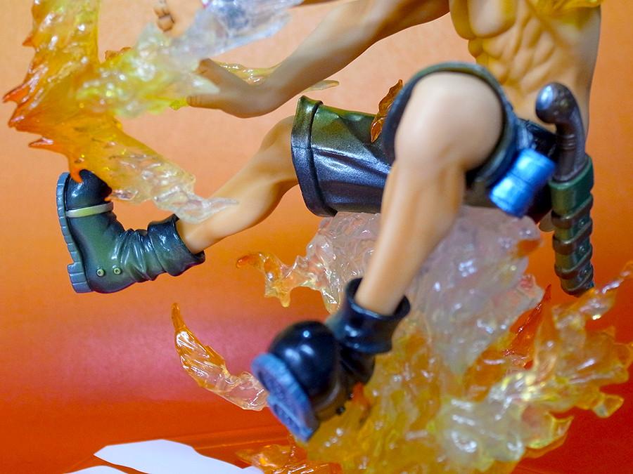 [Bandai] Figuarts ZERO | One Piece - Portgas D. Ace (Battle ver. Juujika , Special Color Edition) 308f90a3