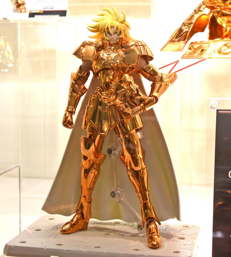 Myth Cloth Ex - Gemini Saga OCE