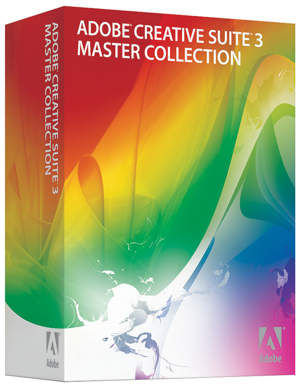 adobe masters collection cs3