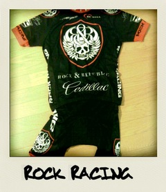 Rock Racing