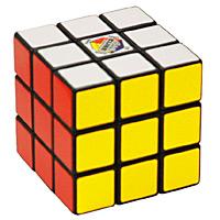 3×3ルービックキューブ