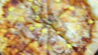 嬉野市の友人と激安ピザ