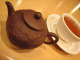 素敵な茶器でティータイム
