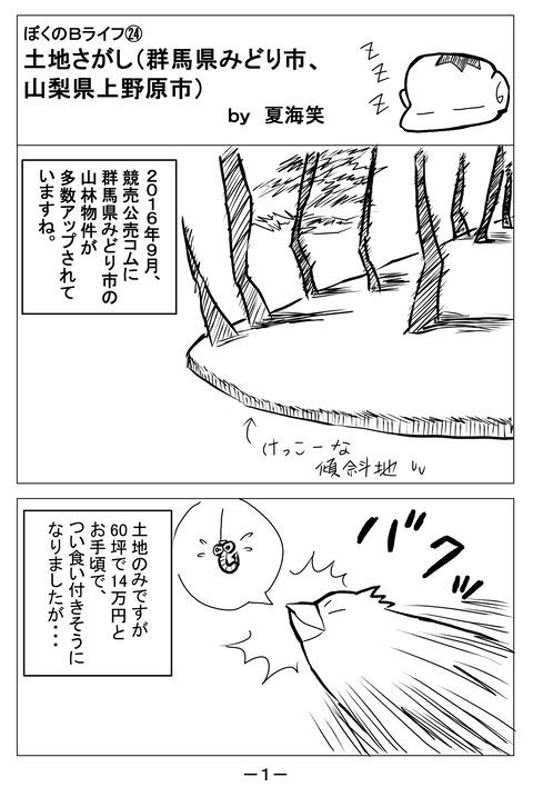 土地さがし(みどり市他)-1