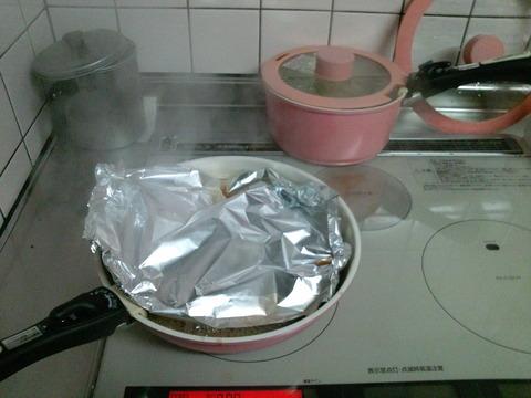 カレイの煮つけ2-05