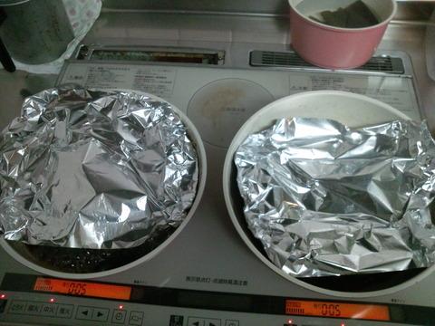 カレイの煮つけ1-05