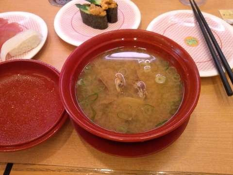 かっぱ寿司21