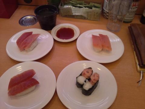 かっぱ寿司33