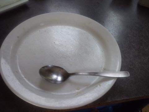 テキトー炒飯08