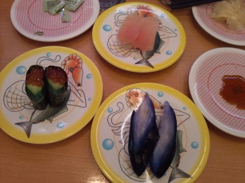 かっぱ寿司16
