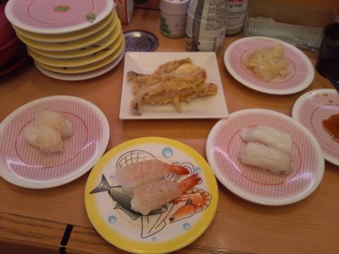 かっぱ寿司22