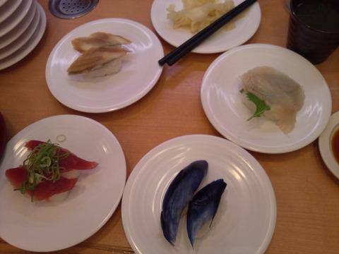 かっぱ寿司39