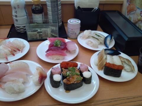 かっぱ寿司63