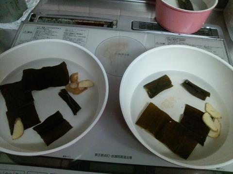 カレイの煮つけ1-02