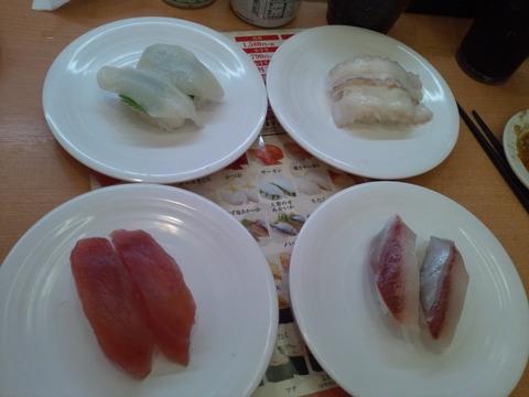かっぱ寿司56