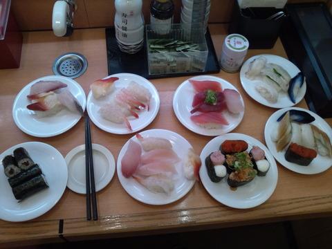 かっぱ寿司61