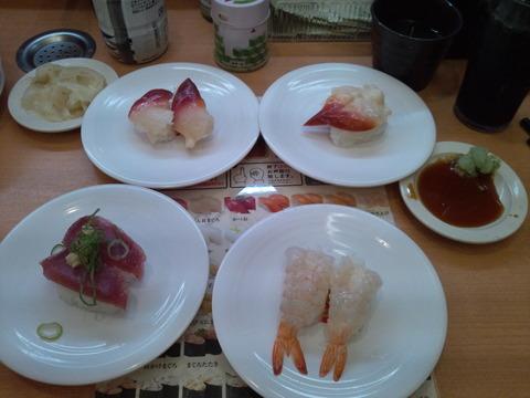 かっぱ寿司49