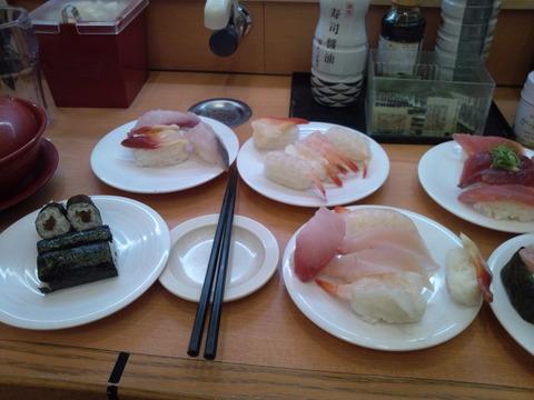 かっぱ寿司62
