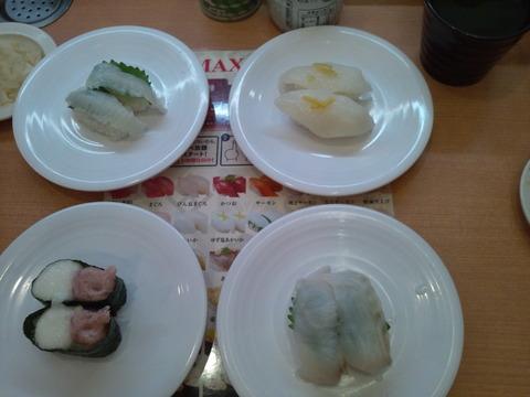 かっぱ寿司54