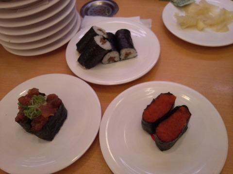 かっぱ寿司41
