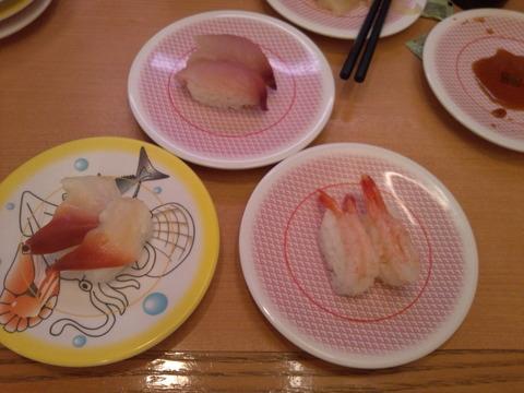 かっぱ寿司24