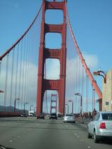 gorden gate bridge